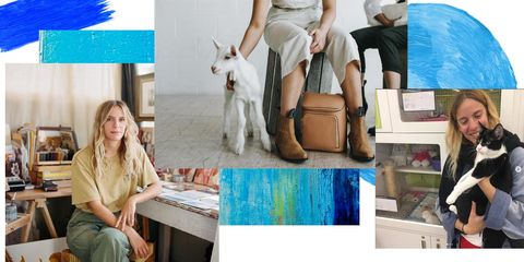 Fashion, Bag, Handbag, Collage, Footwear, Tote bag, Street fashion, Room, Textile, Photography,