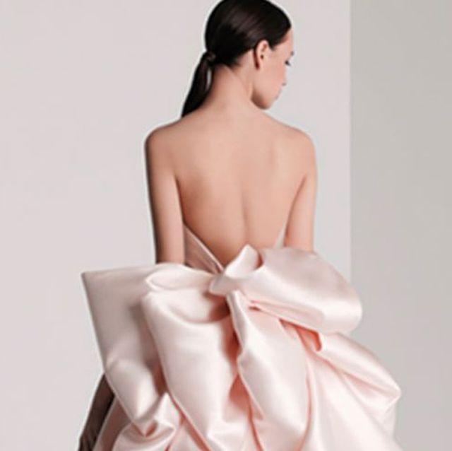 マリアフェリアのアントニオ・リーヴァのドレス
