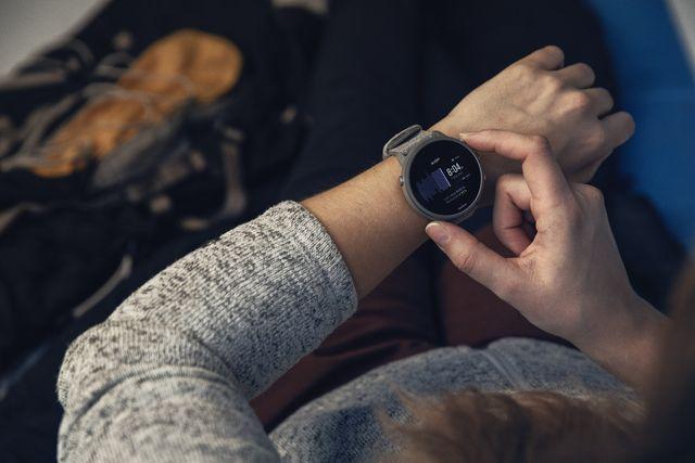 suunto 7 titanium, nuevo reloj deportivo