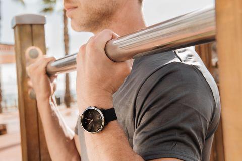 Suunto 3 Smartwatch