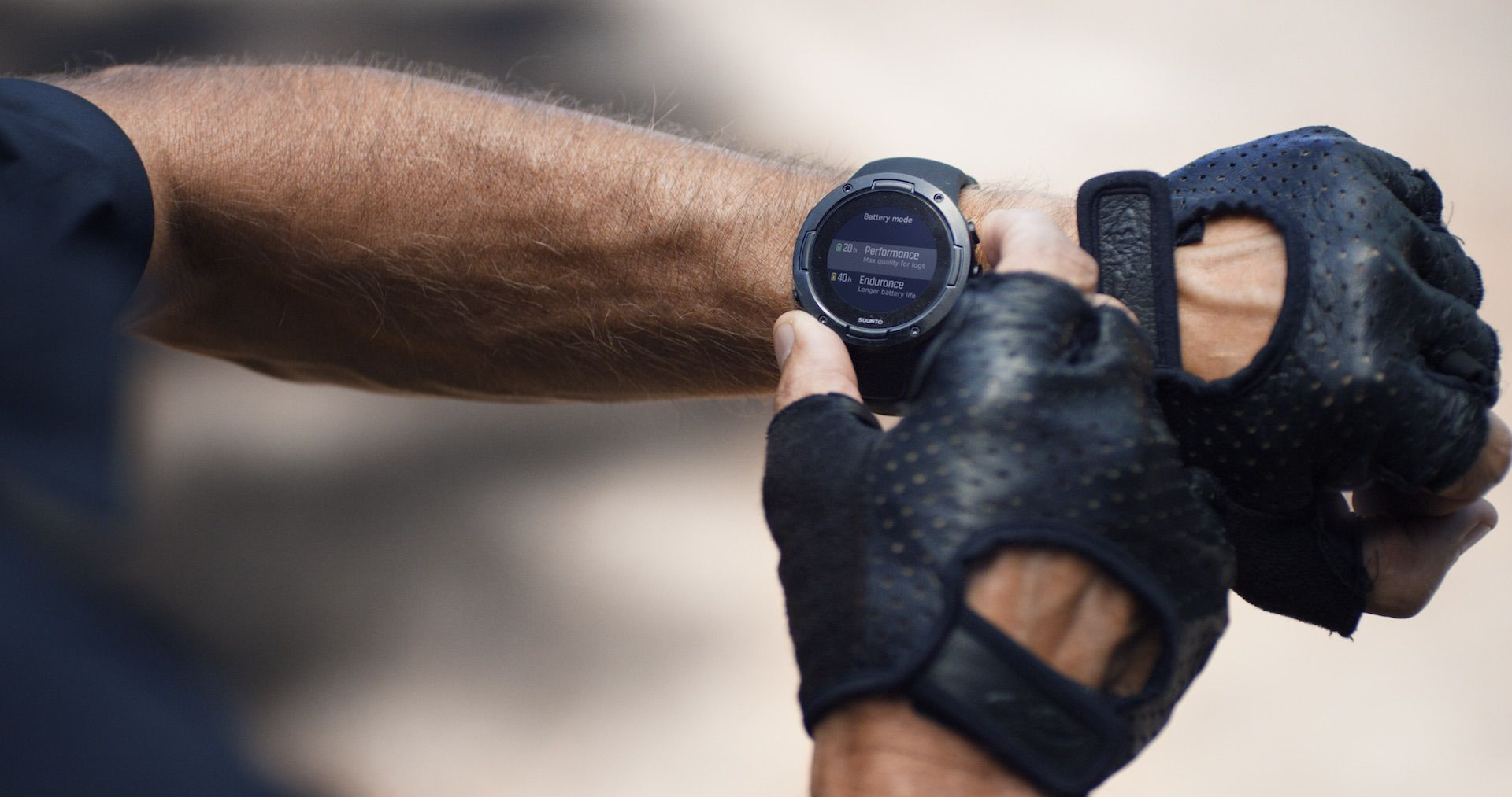 What We Loved About the Suunto 5 Smartwatch
