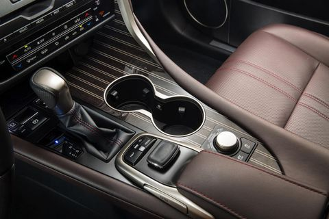 Motor vehicle, Automotive design, Center console, Steering part, Personal luxury car, Car, Steering wheel, Luxury vehicle, Gear shift, Car seat,