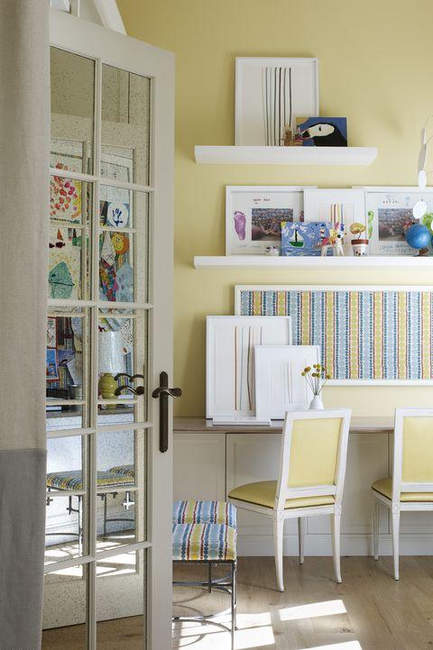 Warna Cat untuk Ruangan Sempit