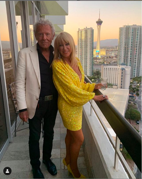 Suzanne Somers, 73, Says She Gets Weekly Shots So She Can Have Sex Twice A Day