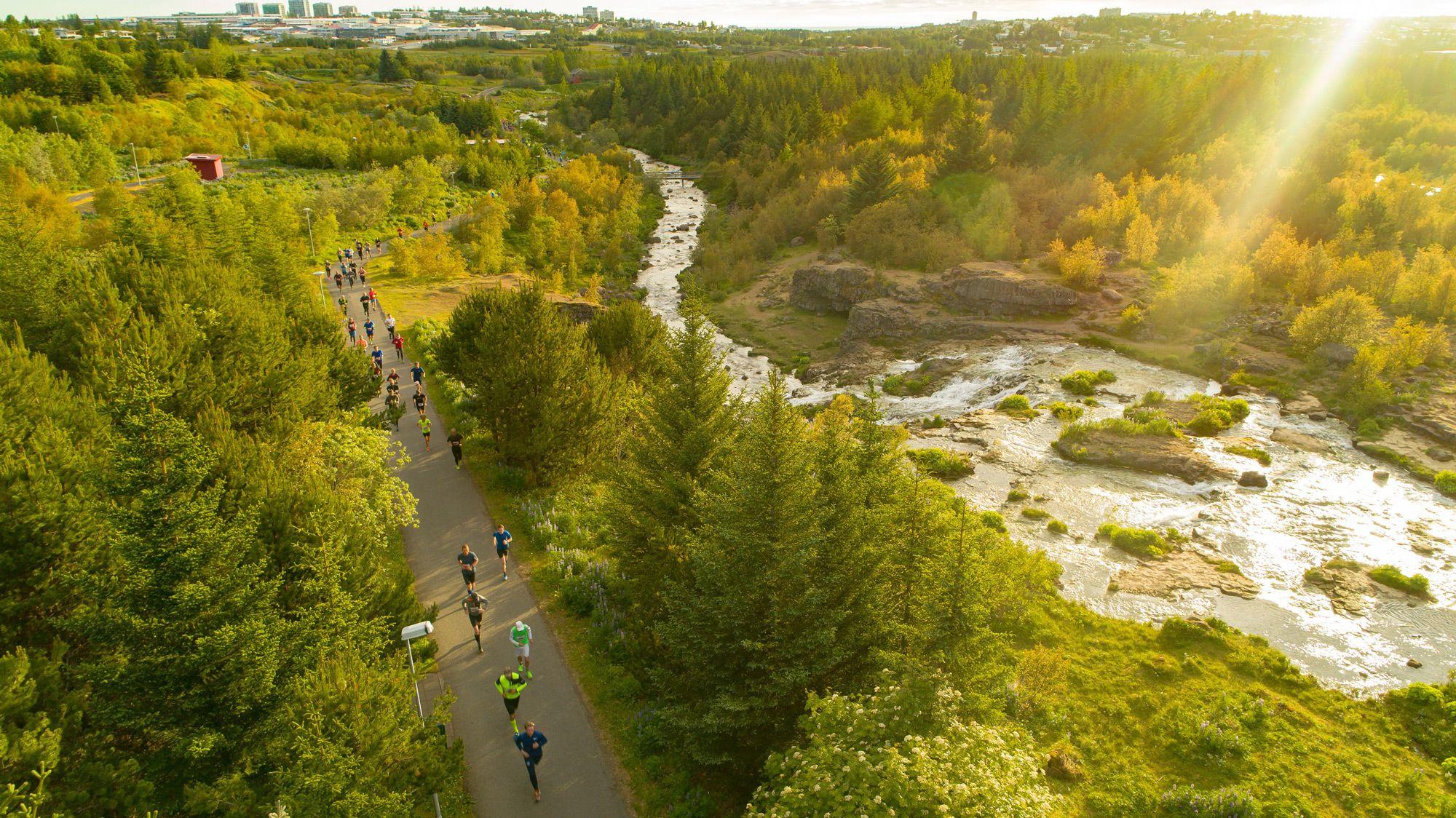 14 Destination Half Marathons You Need to Put on Your Bucket List