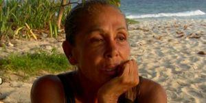 Isabel Pantoja no perdona a Colate