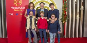 Todo sobre 'Masterchef Junior 7'