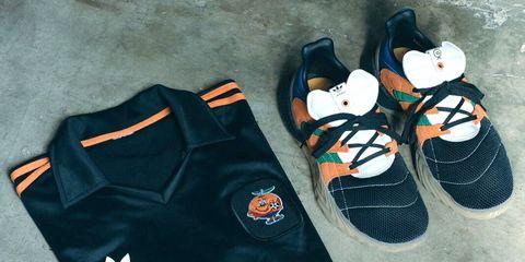 182ad517f9 Adidas y SIVASDESCALZO tienen las zapatillas deportivas perfectas ...