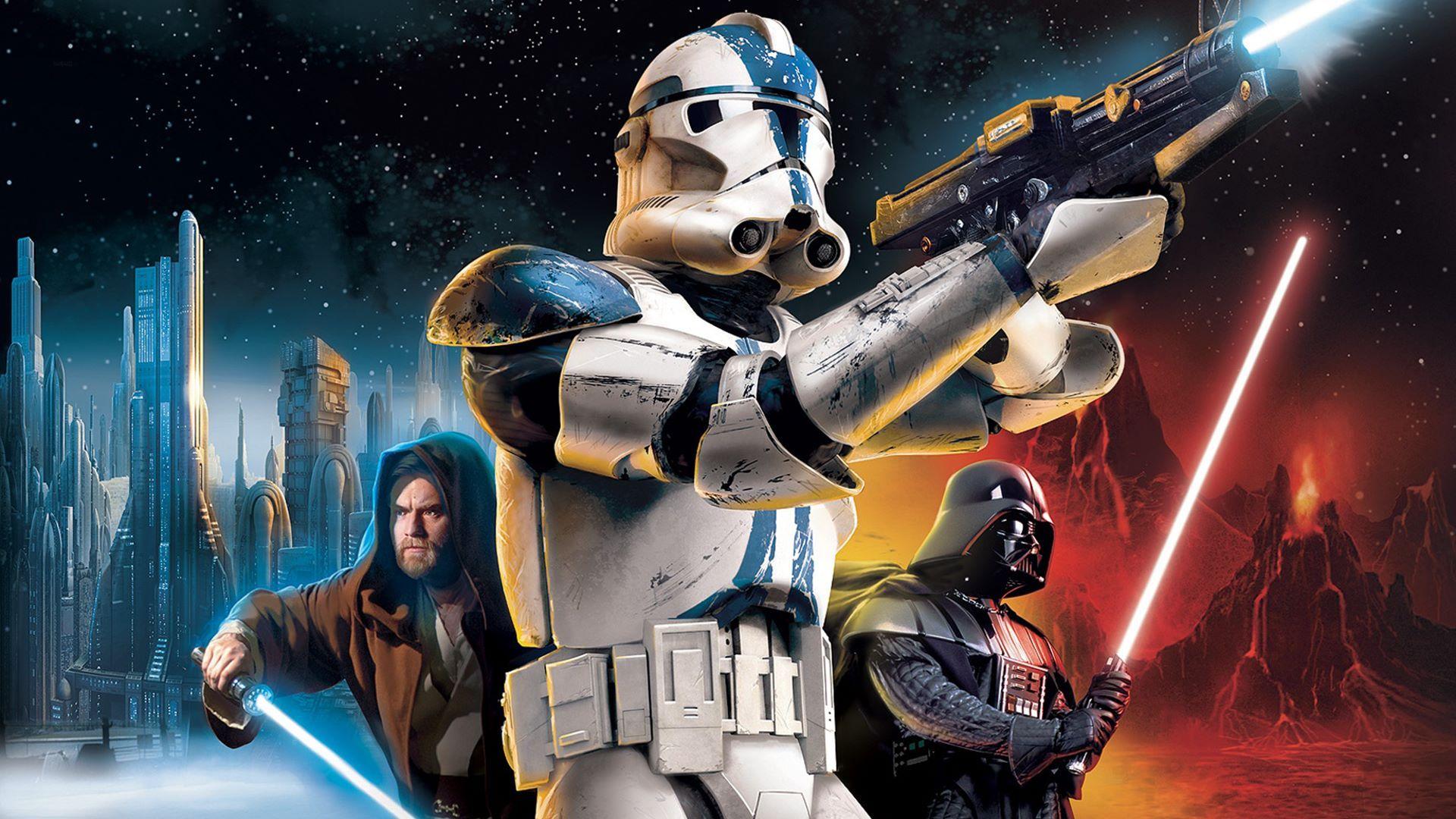 10 Best Star Wars Games Ranked Top Star Wars Video Gaming Titles