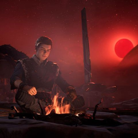 Star Wars Jedi Fallen Order Video Game Trailer Release Date