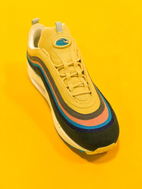 c8664accaf Celebrate Air Max Day With Nike AM 1/97 Sean Wotherspoon Winner of ...