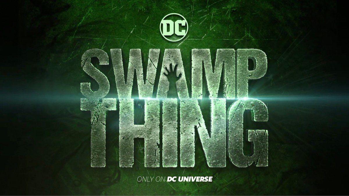 Swamp Thing Trailer Serie DC - DCU la Cosa del Pantano