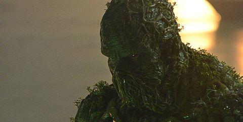 swamp thing la cosa del pantano protagonistas cosa
