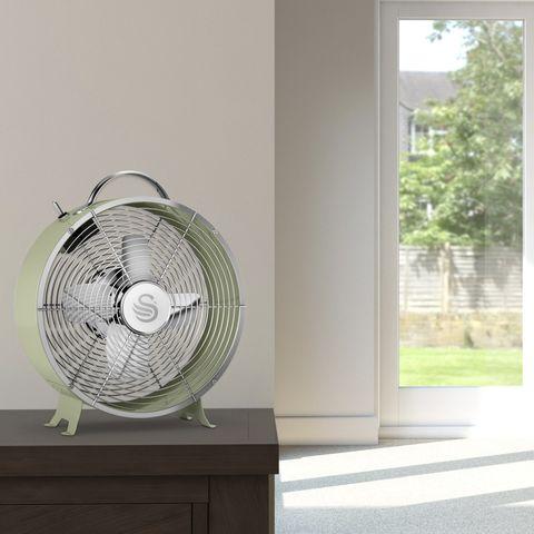 Swan retro cooling fan