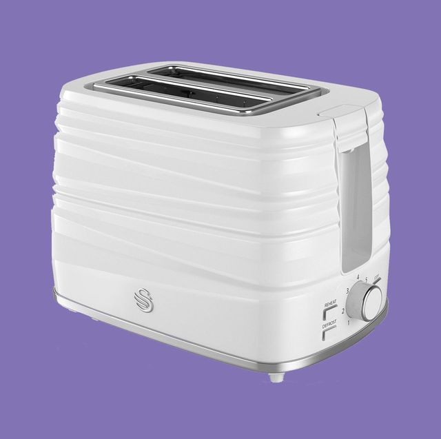 swan symphony collection 2 slice toaster st31050 review