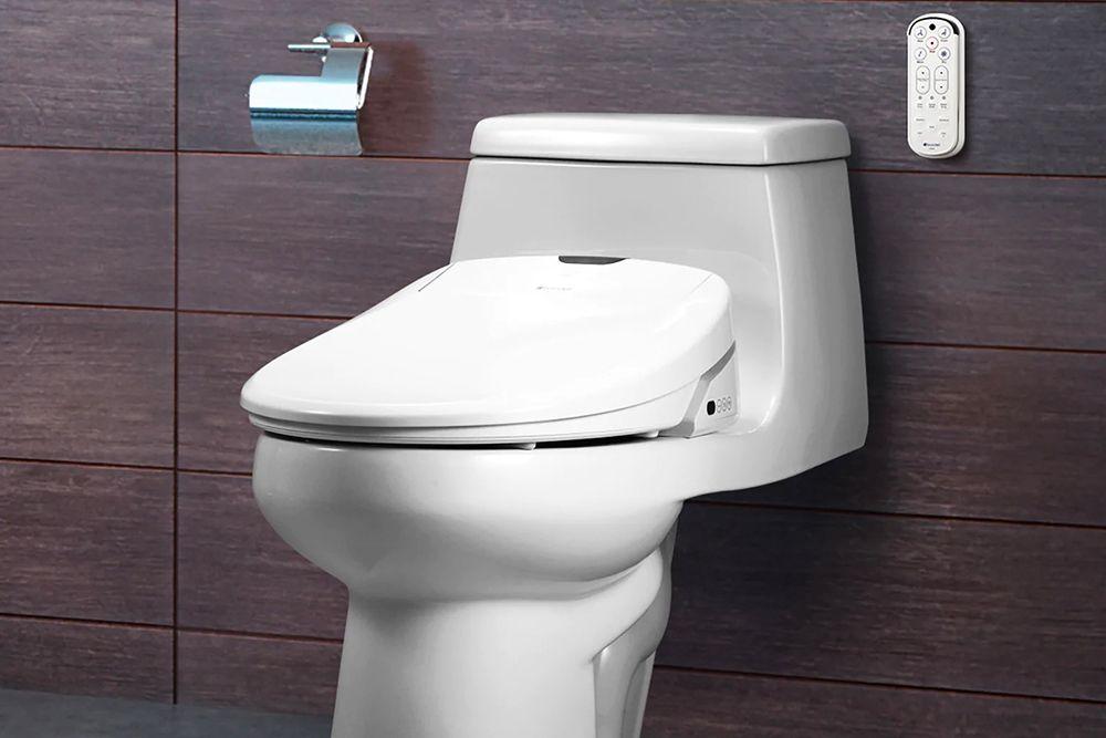 Wondrous 5 Best Bidet Toilet Seats To Buy In 2018 Bidet Toilet Reviews Machost Co Dining Chair Design Ideas Machostcouk
