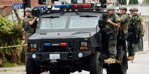 police fatally shot a man during a swatting hoax
