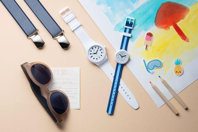 swatch sistem51 hodinkee flik flak hodinkee