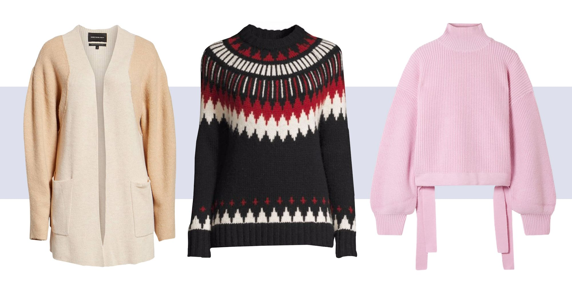 20 Best Winter Sweaters for 2018 , Cute Winter Sweaters for