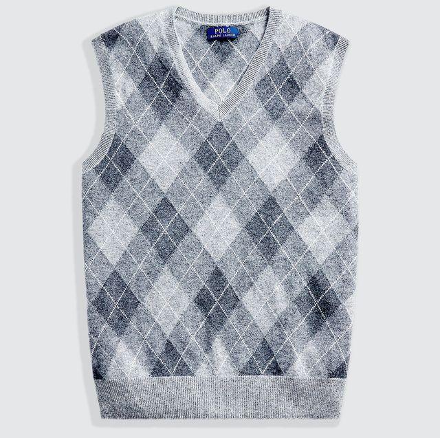 11 Best Sweater Vests for Men 2021