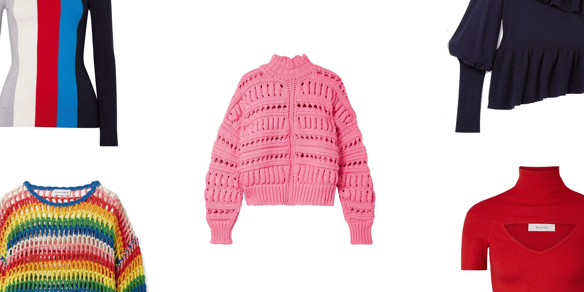 15 Best Sweaters For Fall 2018 - Warm Sweaters for Fall and Winter 7c00292ec