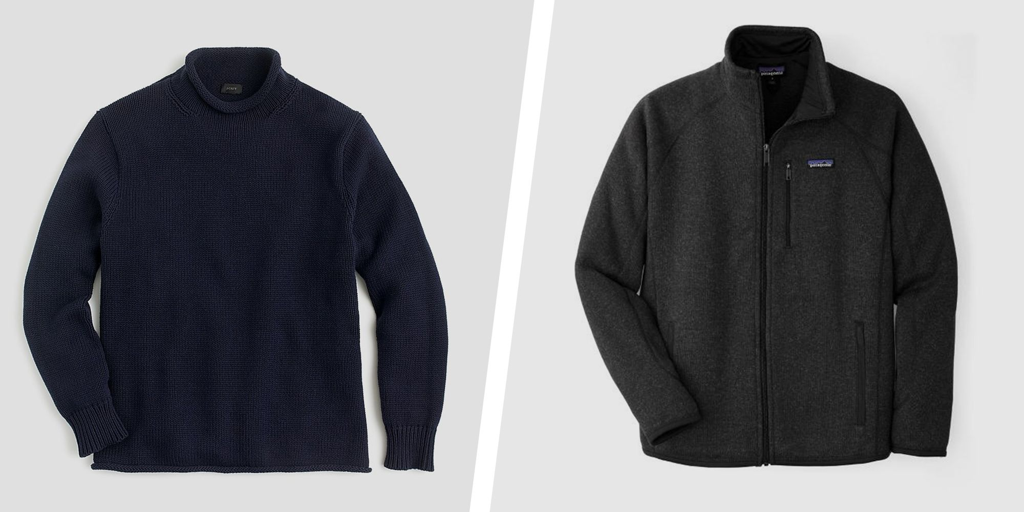The 10 Best Winter Sweaters for Men to Score Now