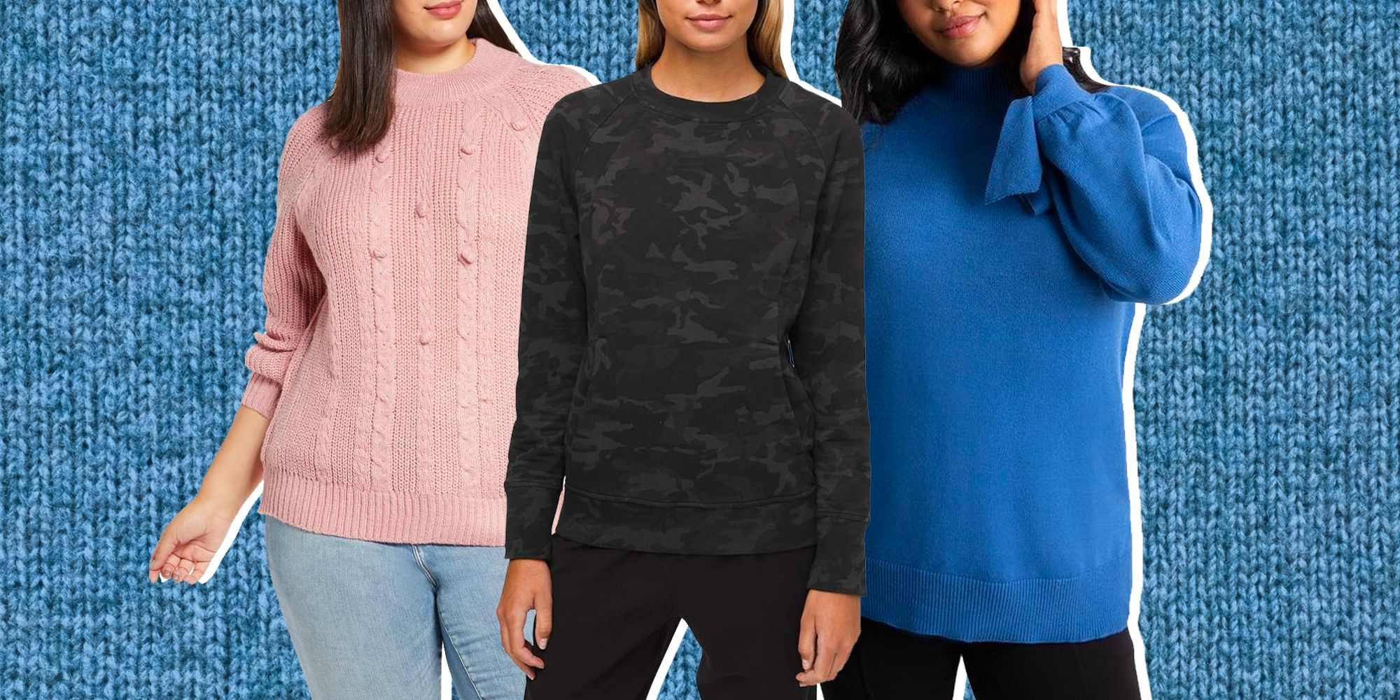 22 Cute Fall Sweaters 2020 Cozy and Oversized Knit Sweaters