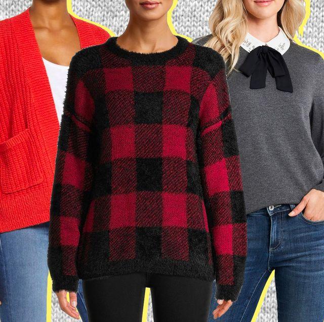 cute christmas sweaters