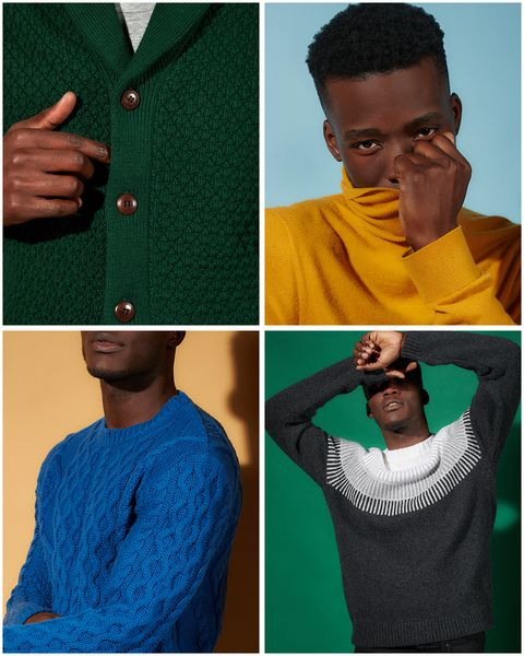 d52412b06 Sweater Styles Guide for Men - 13 Top Men s Sweater Trends 2018
