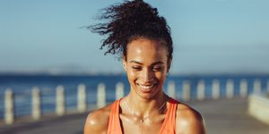 why do some people sweat more than others - women's health uk