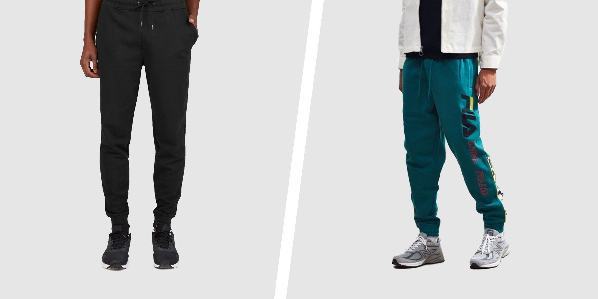 406623e4b The 12 Men s Best Sweatpants That Won t Make You Look Like a Slob