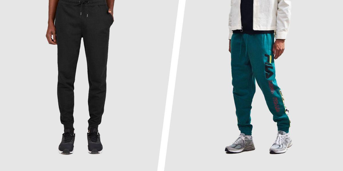 c3bdba4213 The 12 Best Sweatpants That Won't Make You Look Like a Slob
