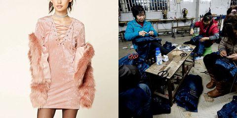 Sleeve, Textile, Table, Bag, Sitting, Fashion, Drink, Sharing, Street fashion, Bottle,