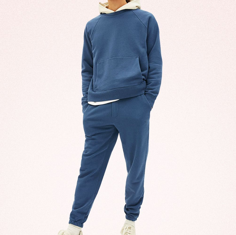 The 25 Best Matching Sweatsuits to Wear Now and Forever
