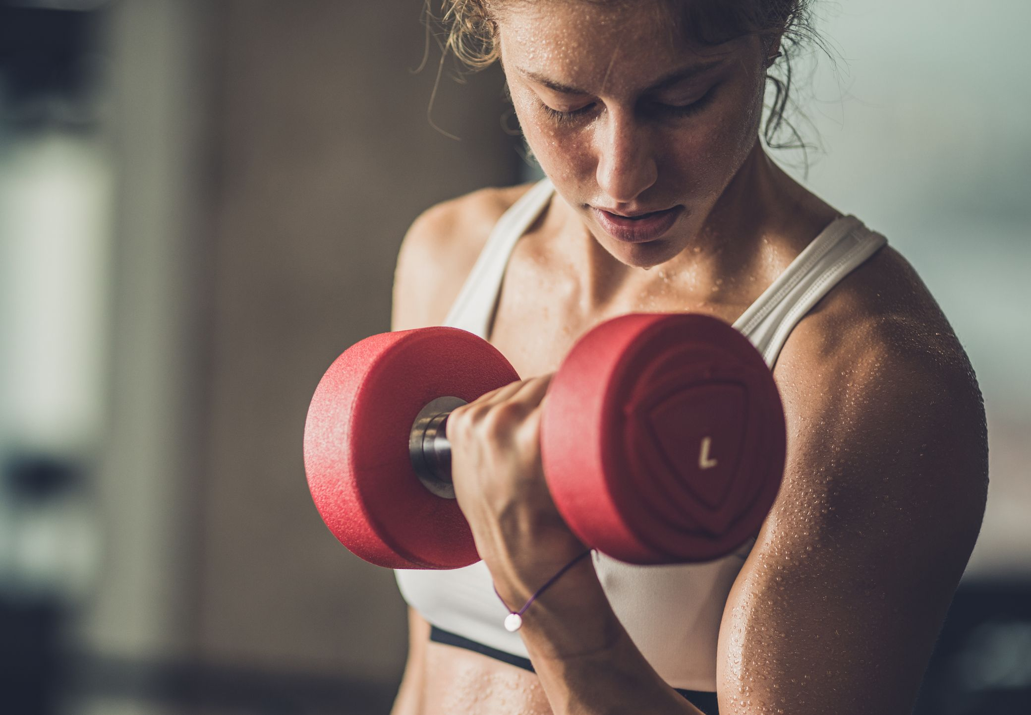 Metabolism and weight loss: How you burn calories