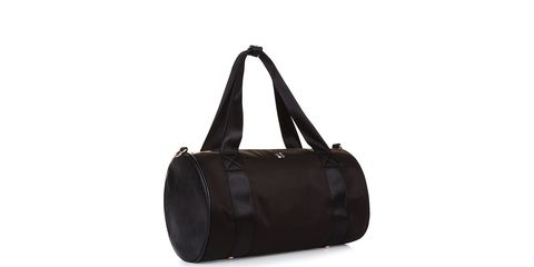 Bag, Handbag, Brown, Fashion accessory, Shoulder bag, Leather, Duffel bag, Luggage and bags, Material property, Strap,