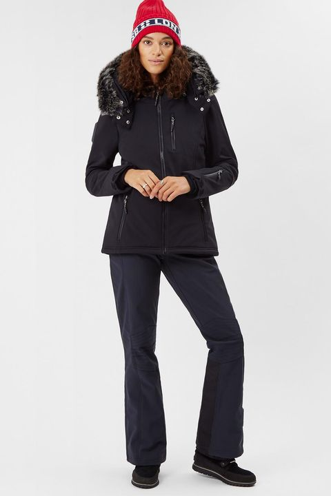 817fdfb838d Women s ski wear  the best and most stylish snow-ready clothes for ...