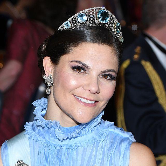 sweden royal family tiara