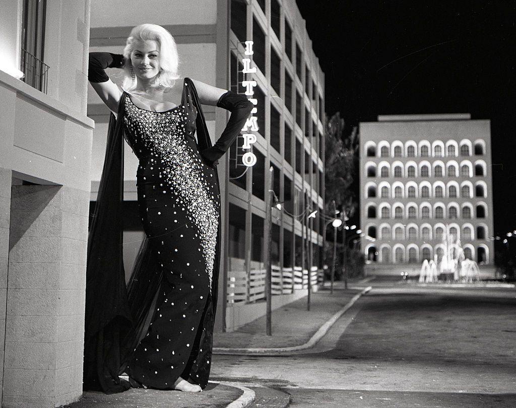 Le città di Federico Fellini, che ne ha amate tante ma ne ha abitata una sola