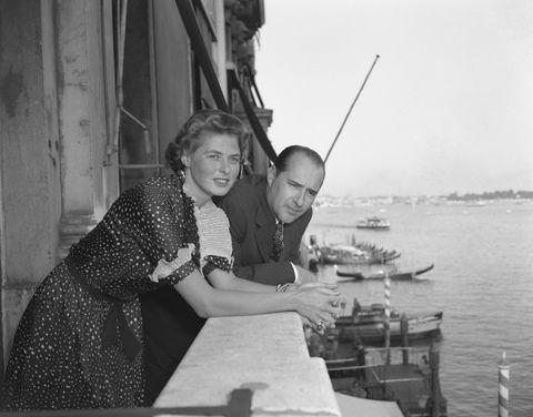 bergman and rossellini
