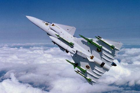 SR-71, Viggen, sweden, blackbird