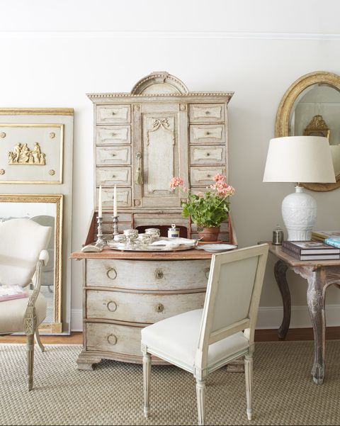 Peachy How To Spot Authentic Gustavian Furniture Scandinavian Squirreltailoven Fun Painted Chair Ideas Images Squirreltailovenorg
