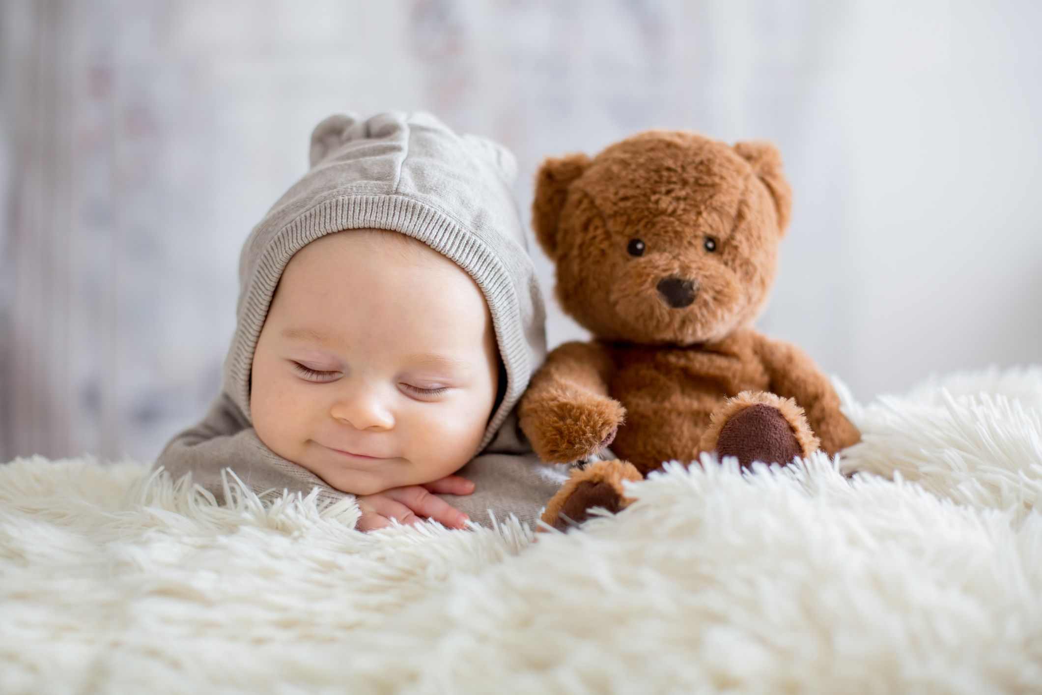 100 Baby Names That Will Be Super Popular in 2020