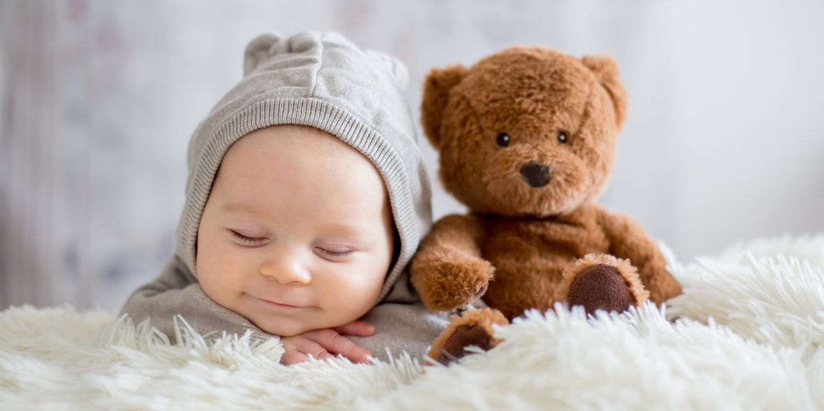 100 Most Popular Baby Names 2020 Unique And Trendy Baby Names