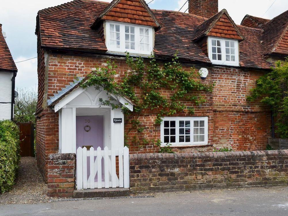 Sweet Briar and Eglantine Cottages photo