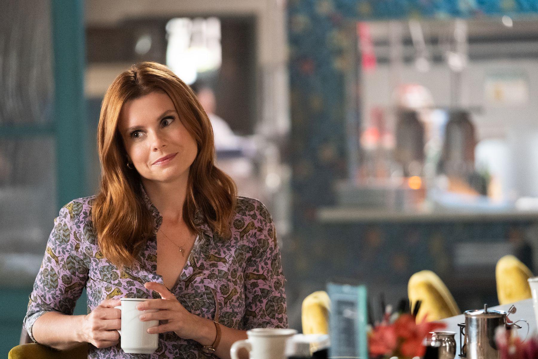 JoAnna Garcia Swisher Says Sweet Magnolias Season 2 Needs To Push ...
