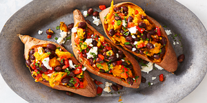 Best Sweet Potato Recipes