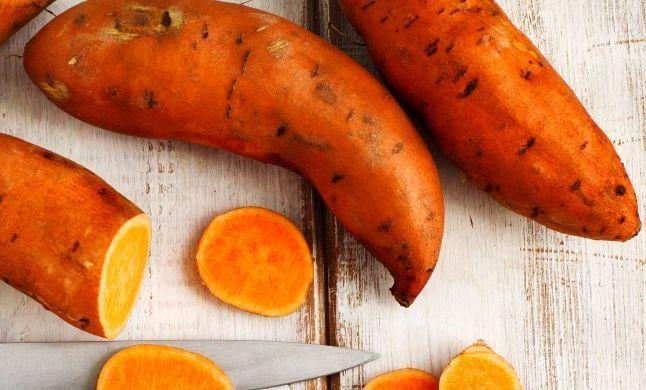 Sweet Potato Nutrition - Health Benefits of Sweet Potatoes