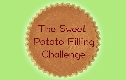 sweet potato pie cycling bicycling holiday challenge