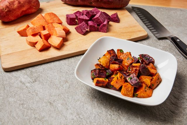 fall superfoods for runners